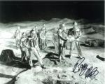 Barry Noble (Cyberman, Dr Who) - Genuine Signed Autograph #7